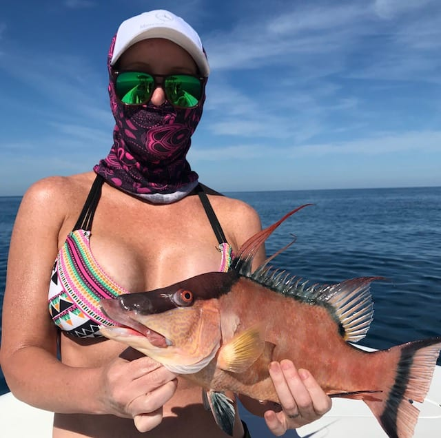 Hogfish Charters