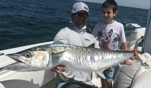 Clearwater Kingfish